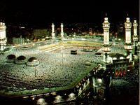 Sunnah-Sunnah Thowaf