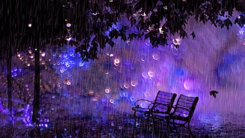 Saat Hujan Turun Kesempatan Emas Untuk Berdoa Rumayshocom