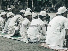 Apakah dibolehkan hafalan Al-Qur'an dengan adanya uang pendaftaran?