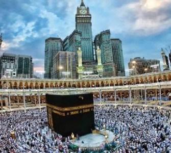 Arab Saudi Tidak Becus Mengurus Haji