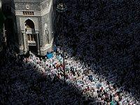 Ringkasan Panduan Haji (1), Hukum dan Syarat Haji