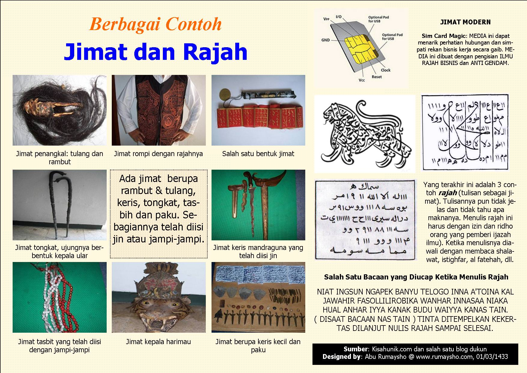 Publication_Jimat_dan_Rajah