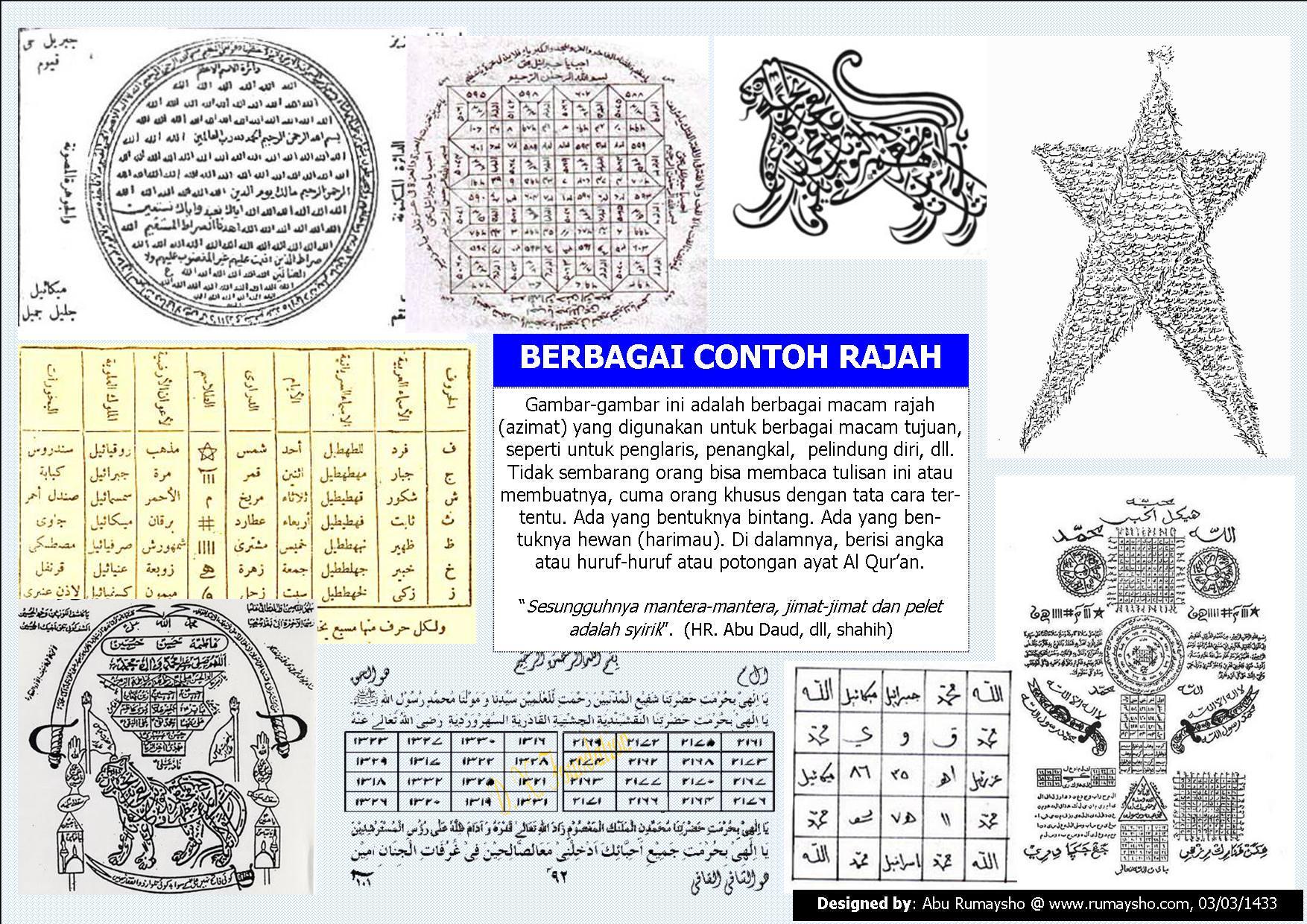 Publication_Rajah