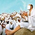 10 Ketentuan Badal Haji