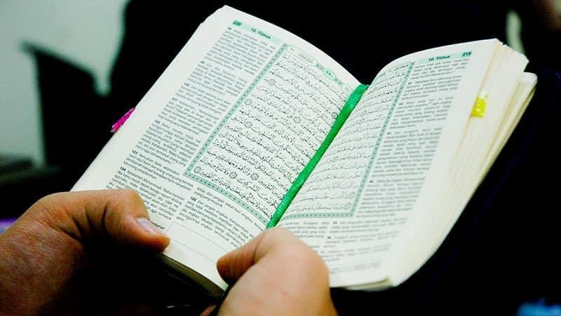 Orang Musyrik Ternyata Rajin Ibadah
