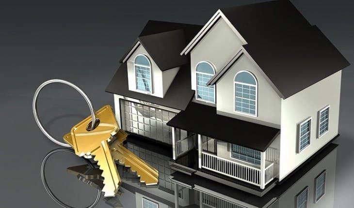 Hukum Kredit Rumah KPR