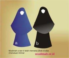 Bagaimanakah jilbab yang sempurna?