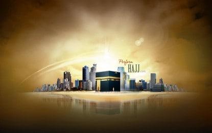 5 Pelajaran dari Ibadah Qurban dan Haji