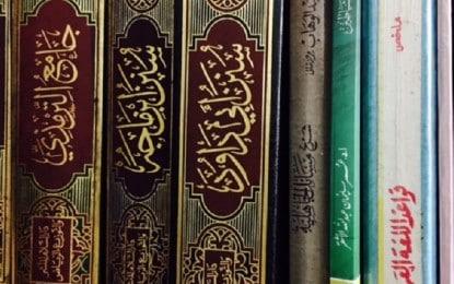 Belajar Bahasa Arab Bersama Ustadz M. Abduh Tuasikal di Jogja (11 – 31 Januari 2015)