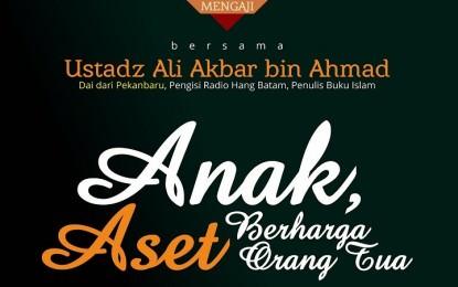 Kajian Ustadz Ali Ahmad di Gunungkidul (14 Des 2014)