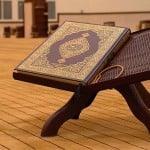 Yahya yang Paham Al Kitab dan Berakhlak Mulia Sejak Kecil
