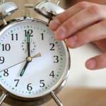 Hukum Tidur Pagi Setelah Shubuh
