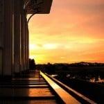 Munafik Karena Tidak Shalat Jamaah di Masjid