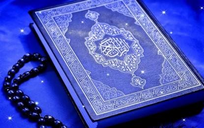 Membaca Al Quran Apakah Disyaratkan Harus Suci?