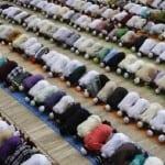 Bila Hari Ied (Idul Fitri dan Idul Adha) Jatuh pada Hari Jumat