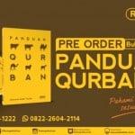 Pre Order Buku Terbaru: Panduan Qurban
