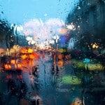 Ngaji Kitab Berbuah Hujan Deras