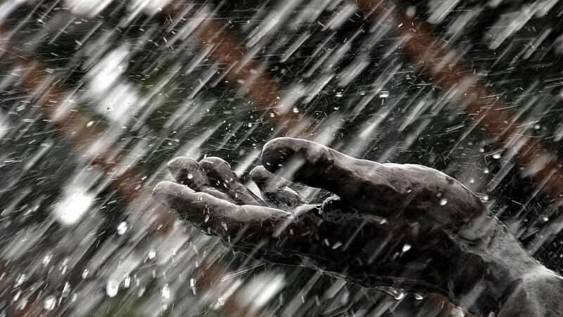 Image result for Doa Ketika Banjir dan Hujan Deras Ala Rasulullah