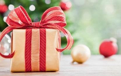 Menerima Orderan Natal