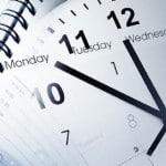 Kiat Manajemen Waktu (2)