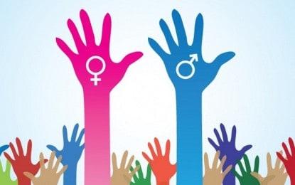 Waria dan Priawan, Gender Ketiga
