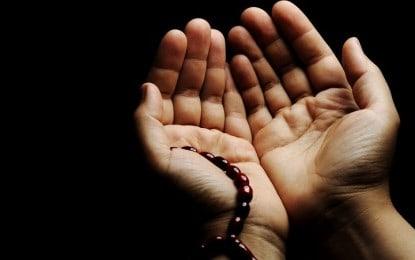 Ini Ceritanya, Kenapa Nabi Terus Berdoa Meminta Istiqamah