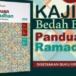 Bagi Gratis Buku Panduan Ramadhan (Cet-8)