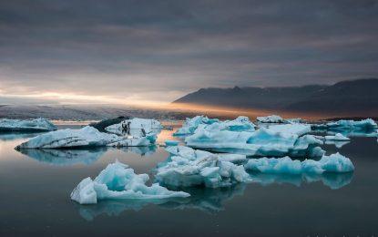 Puasa di Islandia (Matahari Tidak Terbenam Lebih dari 24 Jam)