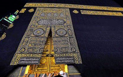Khutbah Idul Adha: Belajar dari Ibadah Qurban dan Haji