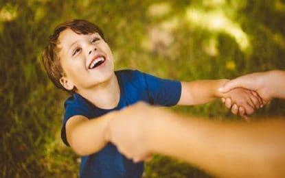 Tanpa Dididik, Apakah Orang Tua Mendapatkan Manfaat dari Anak?