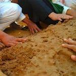 Doa Ziarah Kubur dan Faedahnya