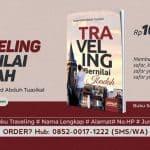 Buku Saku Bagi Penggemar Traveling