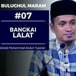 Bulughul Maram (07) – Bangkai Lalat