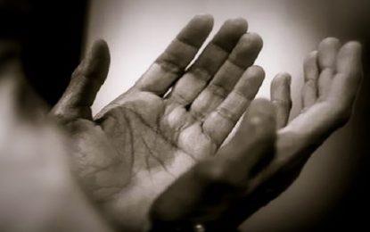 3 Sebab Utama Doa Terkabul