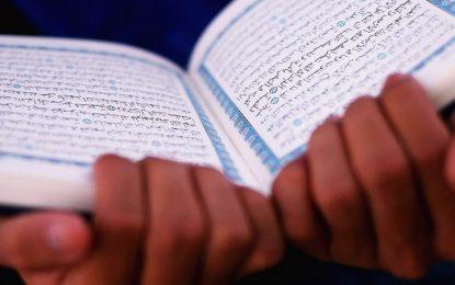 Khutbah Jumat: Muslim Penista Al Quran