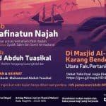 Ngaji Fikih Syafi'i Matan Safinatun Najah