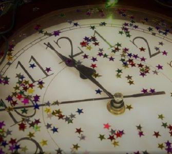 Khutbah Jumat: Bolehkah Muslim Merayakan Tahun Baru?