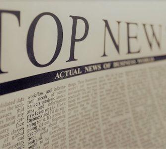 Khutbah Jumat: Lima Sikap Menghadapi Fitnah Media
