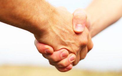 Petuah Nabi: Persatuan itu Rahmat, Perpecahan itu Azab