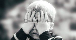akibat mendoakan kejelekan kepada anak