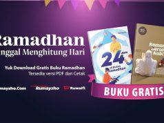 buku gratis panduan puasa ramadhan