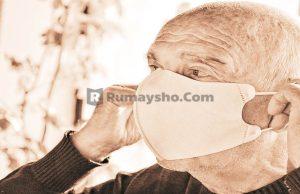 Shalat sambil memakai masker, apakah boleh?