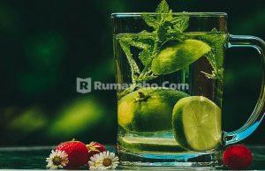 Apa hukum asal bejana atau wadah, apalagi digunakan untuk berwudhu?