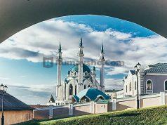 shalat berjamaah saat new normal, apakah harus ke masjid?