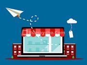 Dibolehkan membuka toko online asalkan memenuhi beberapa syarat berikut yang disebutkan dalam artikel.