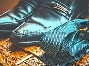 Bagaimana cara mengusap khuf (sepatu) saat berwudhu? Tata caranya seperti apa?