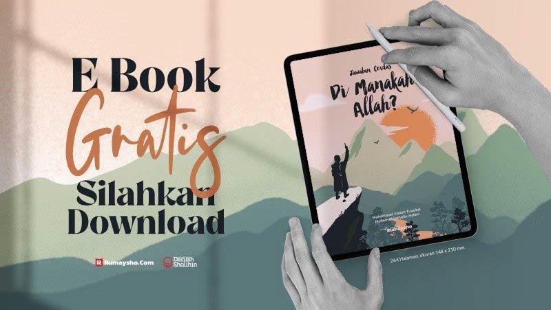 Download Kumpulan E Book Islami Gratis Cakrawala Rafflesia