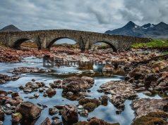Air sungai untuk wudhu