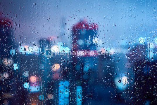 Syarat jamak shalat ketika hujan