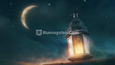 bacaan doa dzikir bulan ramadhan